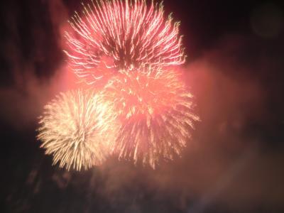 なにわ淀川(大阪)花火大会