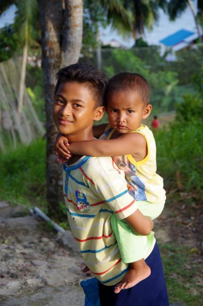 だから、ここで夢の続きをみることにした。~インドネシア・リアウ諸島・ジャマラ島(Pulau Jemera, Riau Islands, Indonesia)