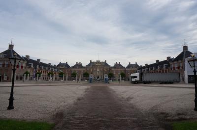 オランダの庭を見て廻る【8】(アペルドールン・ミダフテン城・ホブベルウ国立公園(クレラーミュラー))