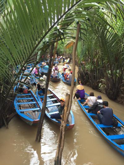 おんなひとり旅@ベトナム・ホーチミン4日間 3日目