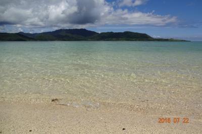 星野リゾート リゾナーレ小浜島3泊の旅②
