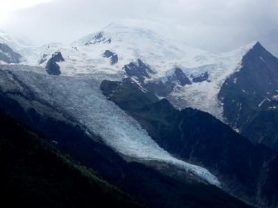 ◆ スイス右回り一周 10日間 4日目◆