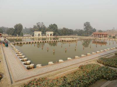 シャーラマール庭園