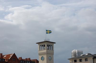8月の北欧はもう秋!?コペンハーゲン3泊5日:2 気分転換にマルメ