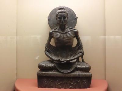 ラホール博物館 (ガンダーラ美術)
