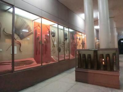 ラホール博物館 (武具)