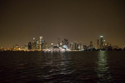 乗り継ぎでどこまでシカゴを楽しめるか