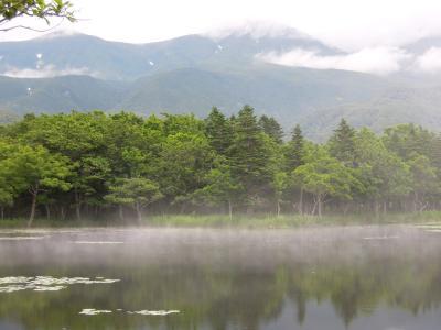 夏の道東 自然満喫旅 その1