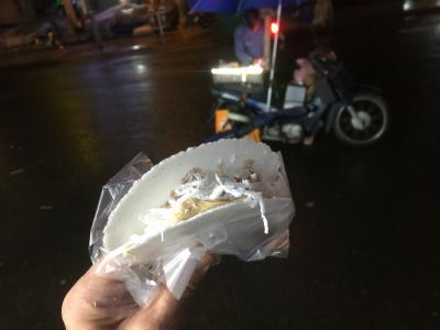 ♪16年08月13日土曜日~我が人生初のベトナム ダラット 飲食の記録