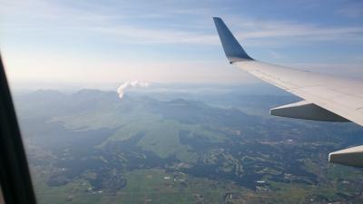 熊本から高千穂へ