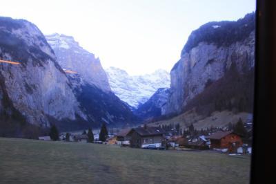 気ままにドイツ・スイスの旅14日間4日目
