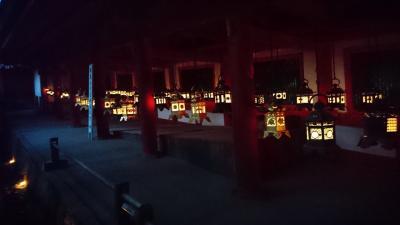奈良は燃えているか・2~西大寺、秋篠寺、春日大社