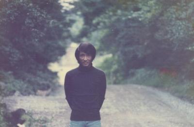 軽井沢 1975/08/01 (個人記録)