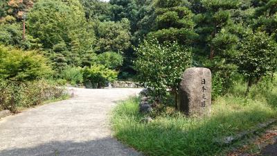 夏の大阪散歩