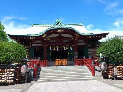 錦糸町・亀戸