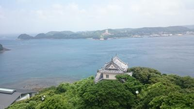 海の日九州ドライブ