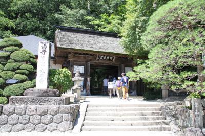 201608-15_山寺立石寺 Yamadera Risshakuji Temple in Yamagata