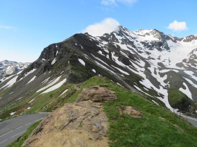 最高!オーストリア周遊☆クルマ旅 (4) 「行ってよかった!グロースクロックナー♪」の巻