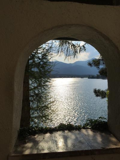 美しい風景に会いたくてオーストリアへ(1~2日目 ウィーン到着⇒ バートイシュル経由ザンクトヴォルフガング)