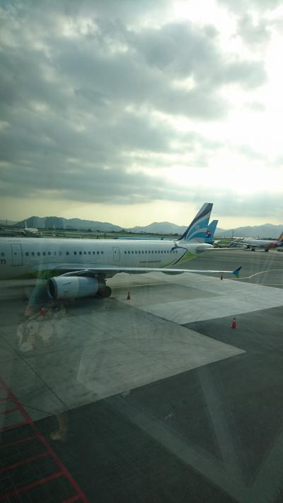 ピーチ&釜山エア&KTXを乗り継ぐ3日間~3日目