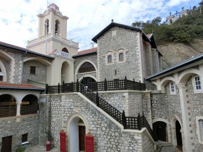 キッコー修道院