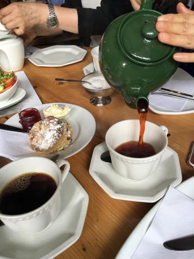 紅茶の旅イギリス~⑤コッツウォルズの村々探索パート1