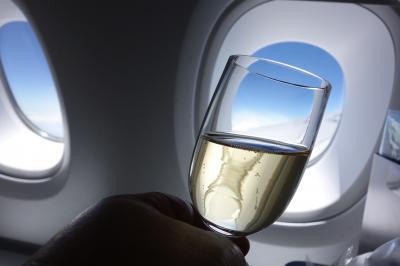 世界一周ANA特典航空券ビジネスクラスで行く9日間 その2(韓国からNY。アシアナA380で長距離も楽ちん。NY滞在も少しだけど)
