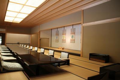 ムラゴンの旅日記 京都迎賓館見学