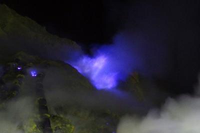 インドネシアの旅★Jawa Timur :: Gunung Bromo &Ijen