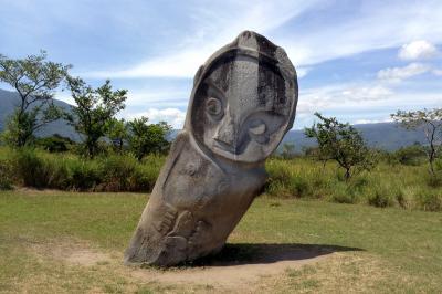 インドネシアの旅★Sulawesi Tengah :: Lembah Bada