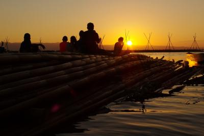 インドネシアの旅★Sulawesi Selatan :: Sengkang