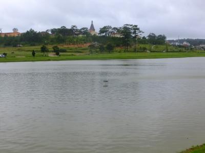 ベトナム旅行⑤⑥ダラット湖一周