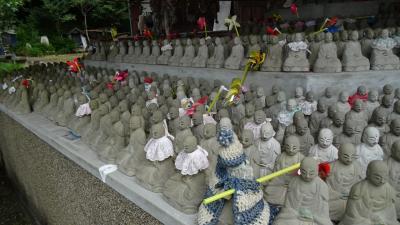 サマーイルミ鑑賞の旅(25)完 加西市 燐聖院の参拝。