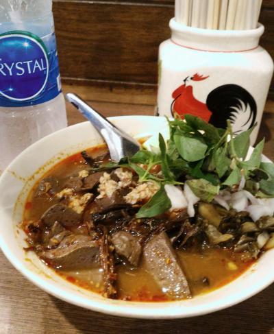 2016年夏タイ北部ドライブとバンコクの旅⑦ チェンライ美味しいもの編