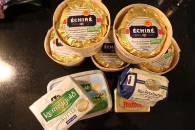 2016年8月ベルリン負の遺産を巡る旅〜8月だけど、バターも買ってきました-その1