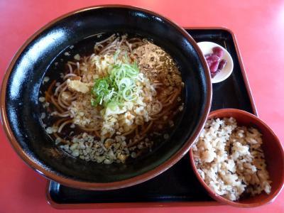 スマル亭 東富士店の朝食