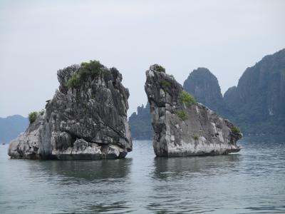 ベトナムぐるり世界遺産の旅 part1