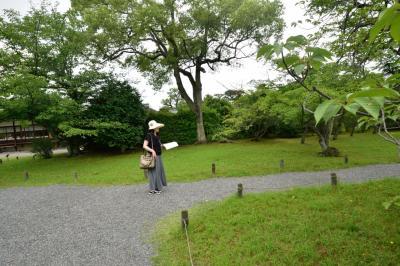 2泊3日、大阪泊京都小旅行 その1 「チャリンコで寺社巡り。東本願寺編」