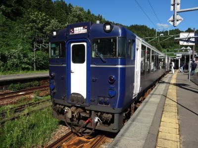 新潟の列車「越乃Shu※Kura」でジャズと日本酒を満喫!