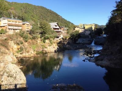 湯谷温泉_Yuya Onsen  奥三河!豊かな自然に恵まれた中京圏の奥座敷