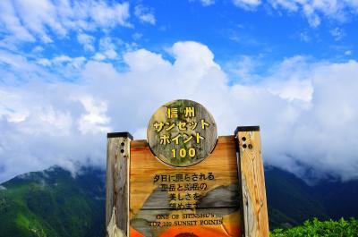 夏だっ!長野だっ!星空だっ!~旅行部員といく長野旅行記~