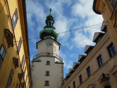麗しのドイツ・美しきオーストリア12(7~9日目)ブラチスラバ~帰国