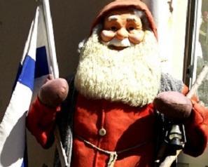 ①キョロキョロ1人旅~北欧3か国;ヘルシンキ(フィンランド)