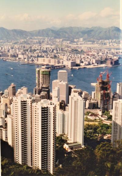 返還前の香港は良かった(1984年の場合)