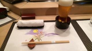 大好きなお寿司屋さんで食べまくり