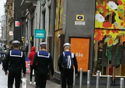 ④キョロキョロ1人旅~北欧3か国;ヘルシンキ(フィンランド)&ストックホルム行きタリンクシリアライン船中泊