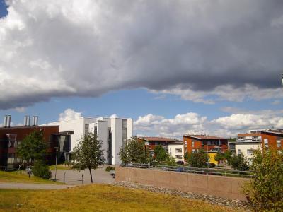 フィンランドのエスポーとかヘルシンキとかをうろつく怪しい影は私でした 5日目~帰り