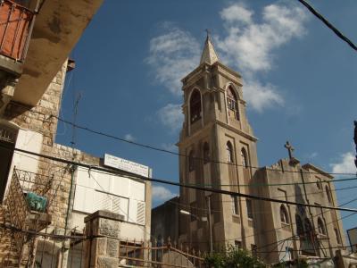 パレスチナ・イスラエル 映画撮影協力旅行記3~ハイファでリハーサル~