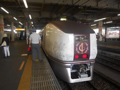 楽しい乗り物に乗ろう!  JR東日本「伊豆クレイル」  ~小田原・神奈川~