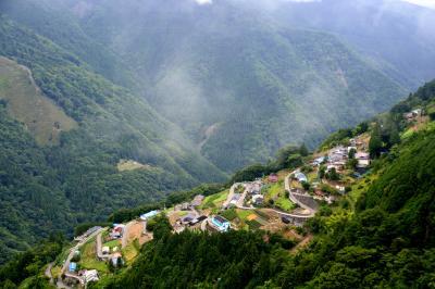 日本のチロル&長野の絶景と戯れる初めての旅行部合宿ツアー